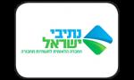 לוגו נתיבי ישראל